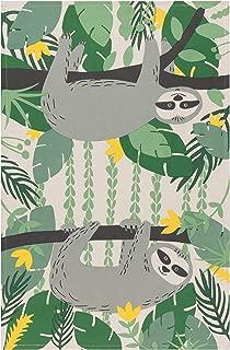 Now Designs Kitchen Towel, Sybil Sloth