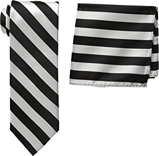 Best black with white tie Reviews