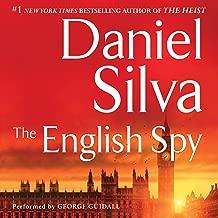 the english spy audiobook