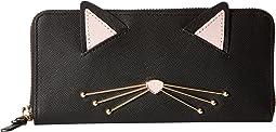 Cat's Meow Cat Lindsey