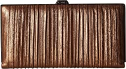 Lodis Accessories - Pleasantly Pleated RFID Quinn Clutch Wallet