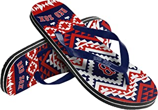 f122c1abf13c Amazon.com  MLB - Slippers   Footwear  Sports   Outdoors