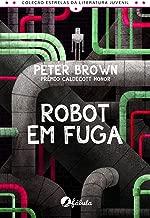 Robot em Fuga (Portuguese Edition)