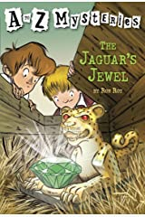 A to Z Mysteries: The Jaguar's Jewel Kindle Edition