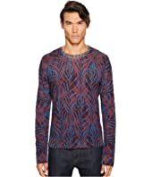 Just Cavalli - Camufeather Sweater