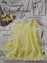 Keepsake Baby Afghans (Leisure Arts #3281)