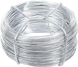 Kraftmann 9120 | Bindningstråd | 50 m x 0,7 mm