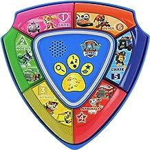 KD Kids Paw Patrol My Learning Blazon