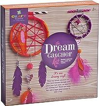 Craft-tastic The Dream Catcher Kit Toy