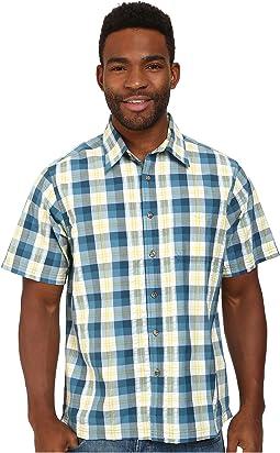 Deep Creek Crinkle Shirt