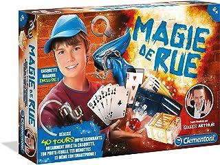 CLEMENTONI - Street Magic - Magic Game