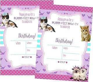Best cat party ideas Reviews