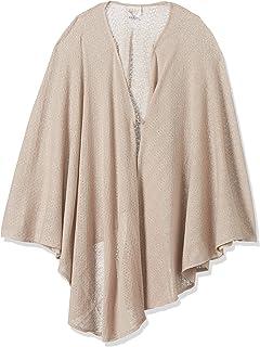 Bebitza Textured Knit Fabric Nursing Cover, Taupe