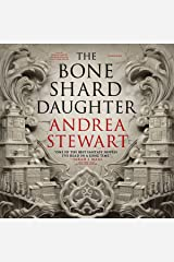 The Bone Shard Daughter: Library Edition (Drowning Empire) Audio CD