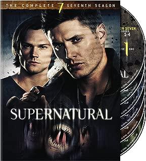 Supernatural: S7 (DVD)