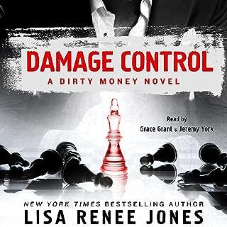 Damage Control: A Dirty Money Novel