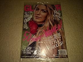 Glamour Magazine (September, 2017) Blake Lively Cover
