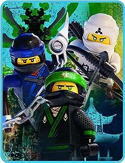LEGO Ninjago Team Ninjas Throw