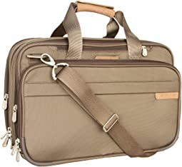 Baseline - Expandable Cabin Bag