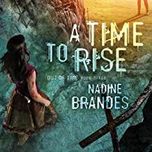 A Time to Rise: Out of Time, Book 2