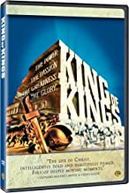King of Kings (1961) (Amaray/DVD)