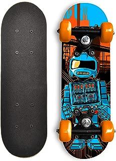 121 skateboard