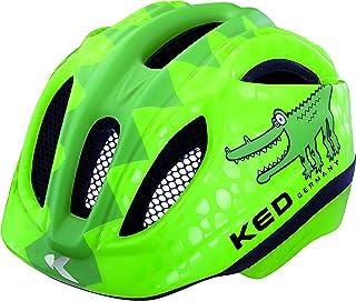 Casco Infantil para Bicicleta KED Junior Two