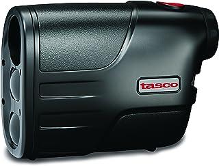 TASCO Tasco LRF 600 Golf Laser Rangefinder 801750, Black