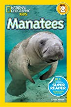 Best national geographic readers manatees Reviews