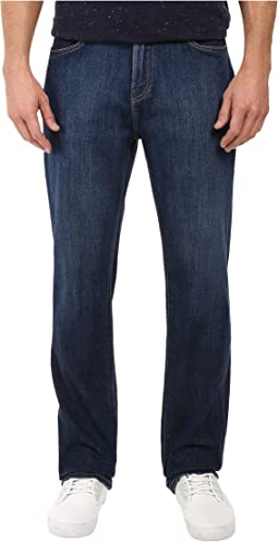 Agave Denim Relaxed Cut Straight in Bixby Medium