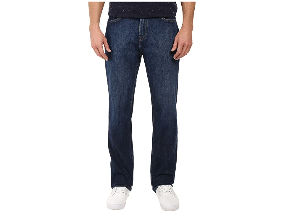 Agave Denim Relaxed Cut Straight in Bixby Medium (Bixby Medium) Men's Jeans