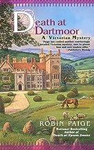 Death at Dartmoor (A Victorian Mystery Book 8)