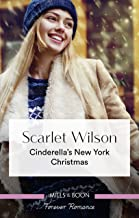Cinderella's New York Christmas (The Cattaneos' Christmas Miracles Book 1)