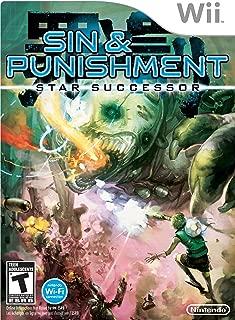 Sin and Punishment: Star Successor - Nintendo Wii (Renewed)