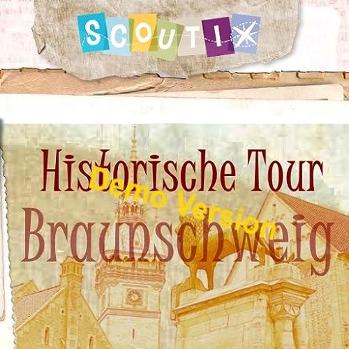 Demo - Historische Tour Braunschweig