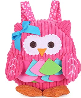 Best baby owl backpack Reviews