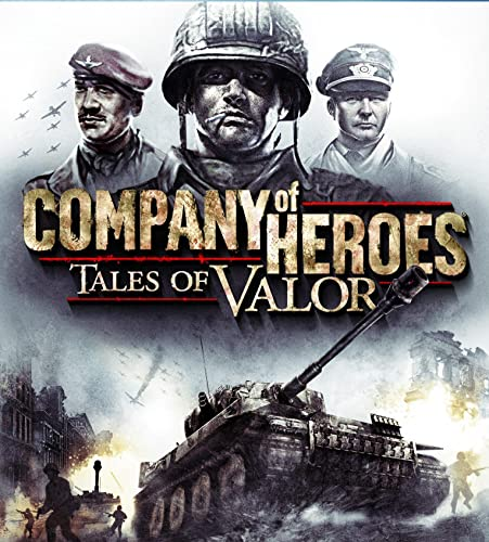 Company of Heroes - Tales of Valor [PC Code - Steam]