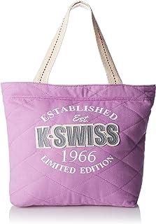K-Swiss PARADLLG Bolsa de tela y de playa