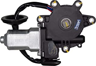 APDTY 853622 Window Lift Motor Front Left (Driver-Side) Fits 2003-2009 Nissan 350Z / 2003-2007 Infiniti G35 Coupe (Replaces 80731-CD00A)