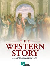 The Western Story: The Complete Series