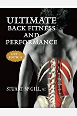 Ultimate Back Fitness and Performance-Sixth Edition Paperback