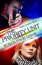The Priority Unit (Maine Justice Book 1)