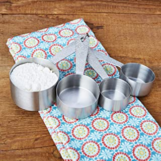 The Pioneer Woman Playful Posy Embossed Measuring Cups