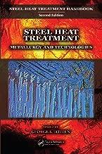 heat treatment handbook
