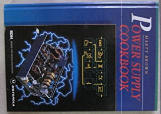 Power Supply Cookbook (Edn Series for Design Engineers)