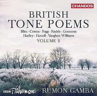 British Tone Poems, Vol. 2