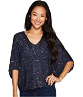 Rock and Roll Cowgirl - Dolman Knit 48T3793
