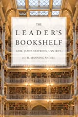 The Leader's Bookshelf (English Edition) eBook Kindle