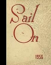(Reprint) 1956 Yearbook: Gaithersburg High School, Gaithersburg, Maryland