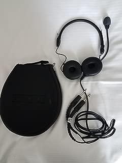 Telex 850 Airman Anr Pilot Headset